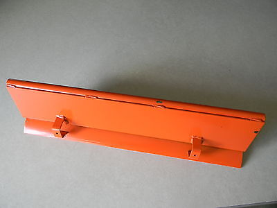 Powermatic 208 20 Planer Chip Breaker Assembly
