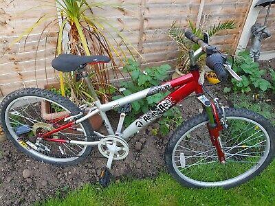 Unsiex Child's Bike