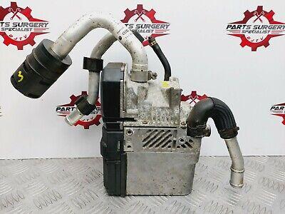 2006 AUDI Q7 4L 3.0 DIESEL BUG ENGINE WEBASTO AUXILIARY PRE HEATER 4L0815071C