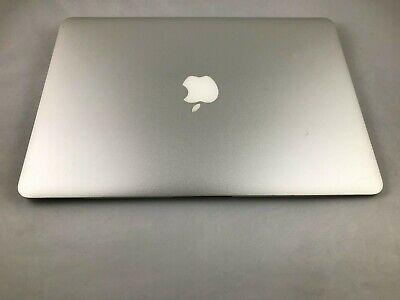 "Apple MacBook Air 13"" Laptop 6,2 (Mid 2013) i5 1.3GHZ 4GB 256GB SSD"