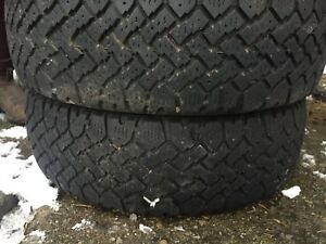 Winter tires 175/65R14