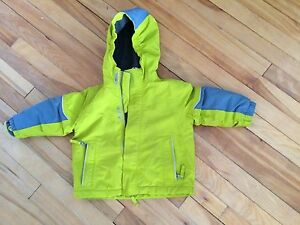 "Lands End ""Squall"" size 2T snowsuit"