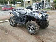 4X4 Quad bike Hackham Morphett Vale Area Preview