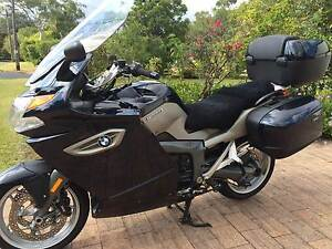 2009 BMW K1300GT SE - less than 32,000kms Epping Ryde Area Preview