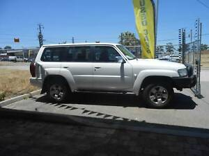 2007 Nissan Patrol ST-S 4X4 Turbo Diesel - 7 Seats Wangara Wanneroo Area Preview