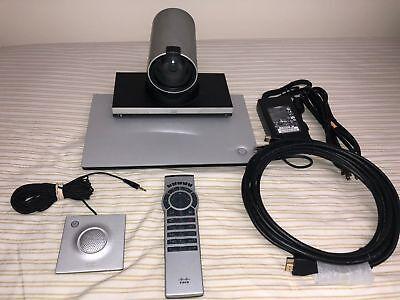 Cisco Cts-sx20-phd12x-k9 Ttc7-21 Telepresence 1080p 12xs2 Camera With Ms Npp