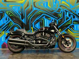 CHEAPEST IN AUS 2010 Harley-Davidson Night Rod Special 1250 Coburg Moreland Area Preview