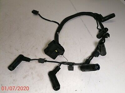 BMW X5 E70 4.0 Diesel Glow Plug Wiring Loom Harness 7787099 used 2011 RHD