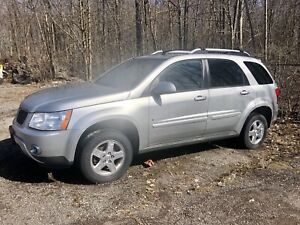 2007 Pontiac Torrent *AS IS*