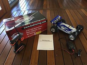 RC BS701G-R 1/10 4WD Electric Buggy Rockingham Rockingham Area Preview