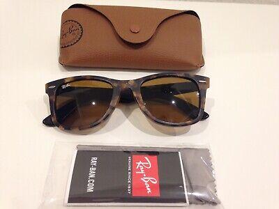 Ray Ban, Sonnenbrille, WAYFARER RB 2140-F, Neu
