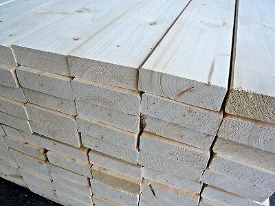 40/120 mm KVH Bauholz Latten trocken gehobelt  4 x 12 cm Holz Kantholz C24 S10 - 4 X 12 Holz