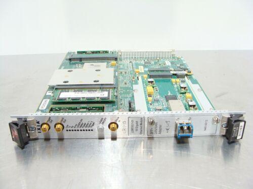 IXIA LSM10G1-10 10 Gigabit Ethernet Module + SFP+ LAN / WAN Adapter Card Set