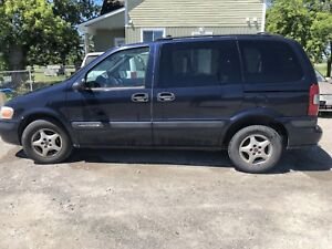 AS IS 2003 Chevy Venture