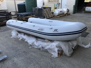Plastimo RIB inflatable dinghy/tender 3.5m. BRAND NEW!! CHEAP!!