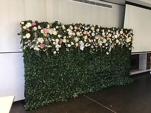 Autumn Willow - Flower Wall Hire Baulkham Hills The Hills District Preview