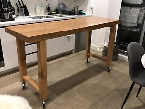 Kitchen Island Trolley Home Garden Gumtree Australia Free Local Classifieds