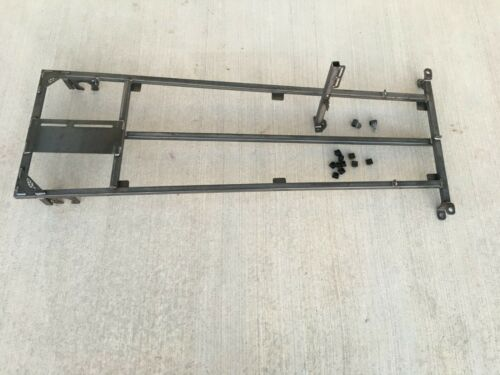 Go-Kart Frame Liberty Eaglet Medium Duty Improved for 2021