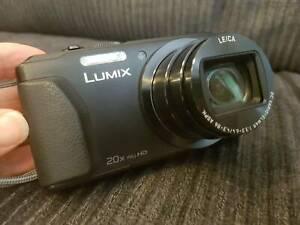 PRICE DROP! Lumix TZ-40 compact camera