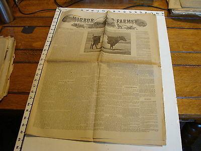 Антикварные и коллекционные VINTAGE NEWSPAPER: MIRROR
