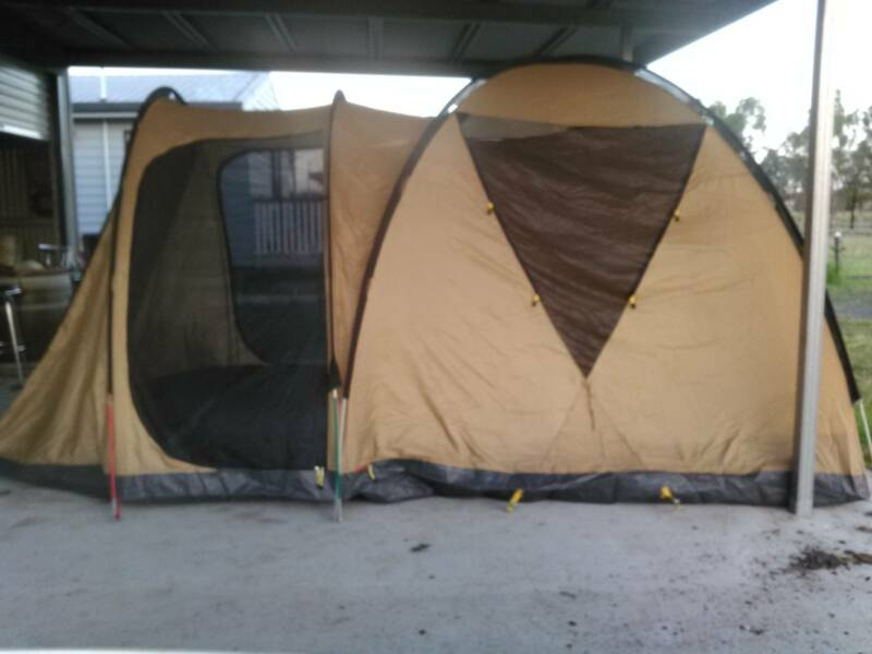 Gumtree does not support puppy mills. Coleman 6 person tent ... : coleman overlander 4 cv tent - memphite.com