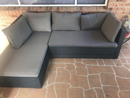 Granada  outdoor Chaise  Lounge