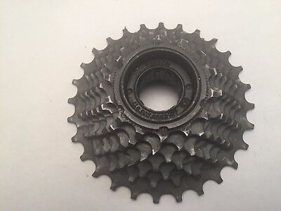 2ee24b564f1 Cassettes, Freewheels & Cogs - 7 Speed - Nelo's Cycles
