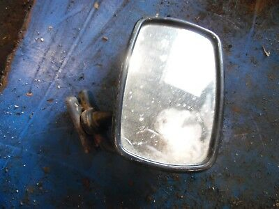 Ford Tw 35 Series 2 Farm Tractor Cab Rear View Mirror