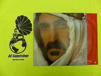 "Frank Zappa sheik Yerbouti - 2 LP - LP Record Vinyl Album 12"" for sale  Canada"