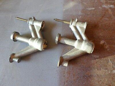 1932 1936 1940 1948 ford flathead nos left hand carburetor nozzle bar 91A-9921