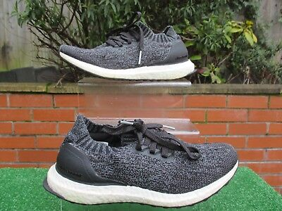 AUTHENTIC ADIDAS ULTRA BOOST UNCAGED MENS/ WOMENS RUNNING TRAINERS SIZE UK 4