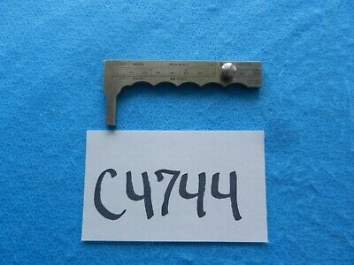 Zimmer Surgical Orthopedic Townley Femoral Caliper 3895