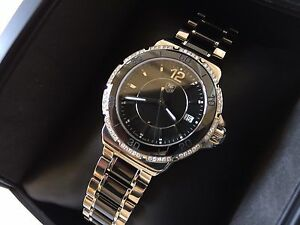 Women's Ladies TAG HEUER Formula One Diamond Watch - AS NEW, FULL SET Reservoir Darebin Area Preview