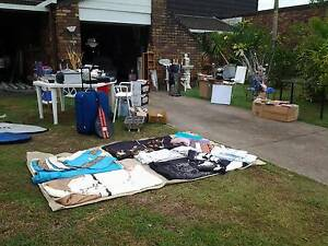Garage sale plenty of variety Golden Beach Caloundra Area Preview