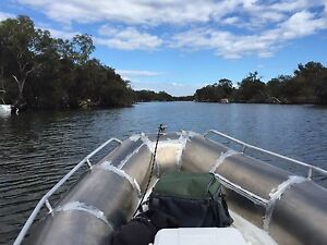 Inflatable Boat zodiac 15ft Pinjarra Murray Area Preview