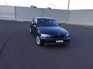 2007 bmw 118i Kings Park Blacktown Area Preview