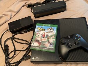 Xbox One Console + Kinect + game