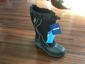 Baffin Winter Boots Rated to -100