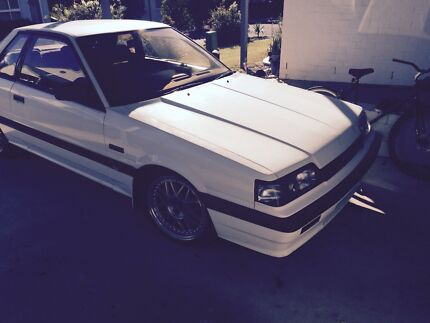 1987 Nissan Skyline Lota Brisbane South East Preview