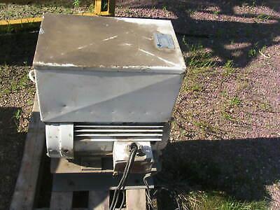 Kay Phasemaster Ma-1b-254t-300 Rotary Phase Converter