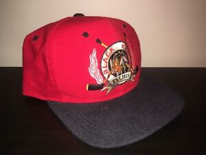 7ac5cacb3875d Chicago Blackhawks Starter Hat