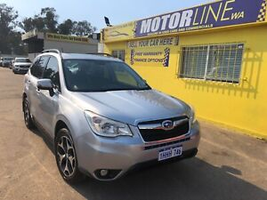 2014 Subaru Forester 2.5i-S AWD AUTOMATIC SUV $19,999 Kenwick Gosnells Area Preview