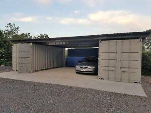 Caravan/Boat/Truck/Furniture storage & parking in Brisbane, OXLEY Oxley Brisbane South West Preview