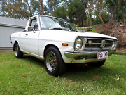 Datsun 1200 Ute Atherton Tablelands Preview