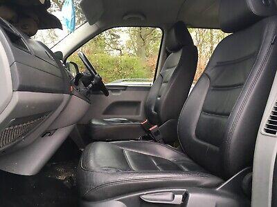 Volkswagen Trasporter T5 Leather Seats