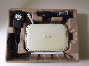 NetGear Wireless G Router WGR614 v9 Byron Bay Byron Area Preview