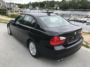 2007 BMW 328xi all wheel drive new mvi