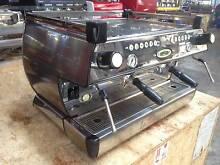 La Marzocco GB5 2 Group Espresso Coffee Machine Cafe Commercial Cremorne Yarra Area Preview