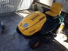 MTD Yardman ride on mower Elermore Vale Newcastle Area Preview