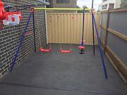 Lifespan Swing Set Kids Outdoor Caroline Springs Melton Area Preview